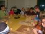 2008 - Stage peinture et scuplture (pour jeunes)