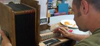 Fabrication accordéon diatonique