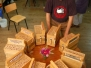 2008 - Stage fabrication accordéon