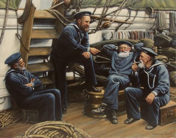 chants-marins